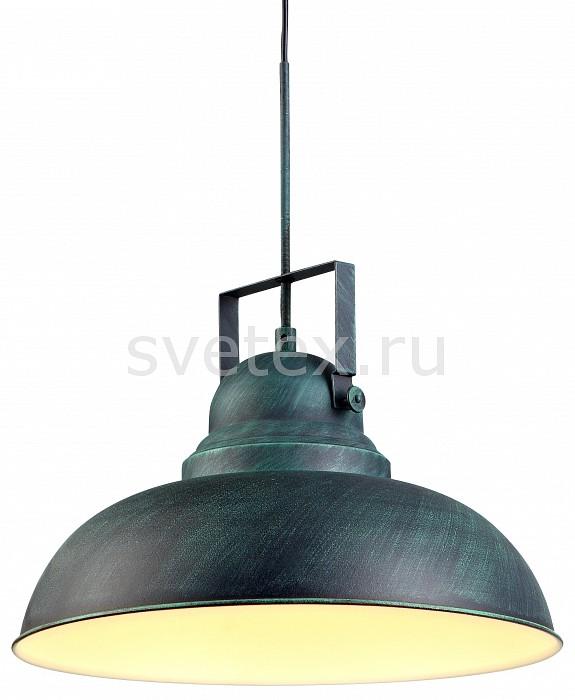 Фото Подвесной светильник Arte Lamp Martin A5213SP-1BG