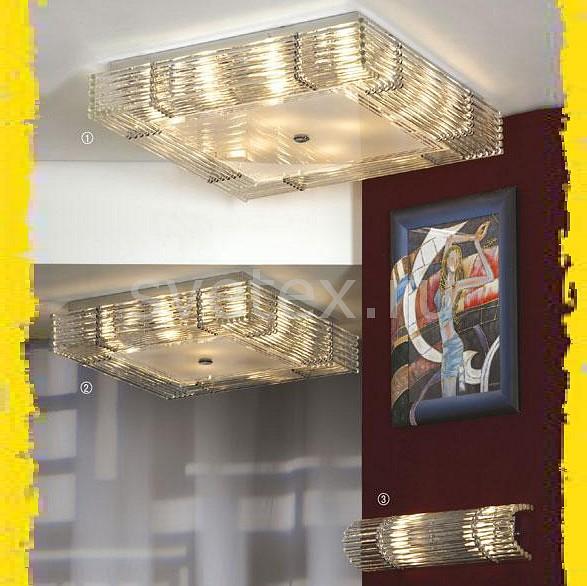 Накладной светильник LussoleКвадратные<br>Артикул - LSC-3407-16,Бренд - Lussole (Италия),Коллекция - Popoli,Гарантия, месяцы - 24,Время изготовления, дней - 1,Длина, мм - 620,Ширина, мм - 620,Высота, мм - 110,Тип лампы - компактная люминесцентная [КЛЛ] ИЛИнакаливания ИЛИсветодиодная [LED],Общее кол-во ламп - 16,Напряжение питания лампы, В - 220,Максимальная мощность лампы, Вт - 40,Лампы в комплекте - отсутствуют,Цвет плафонов и подвесок - белый, неокрашенный,Тип поверхности плафонов - прозрачный,Материал плафонов и подвесок - стекло, хрусталь,Цвет арматуры - хром,Тип поверхности арматуры - глянцевый,Материал арматуры - металл,Количество плафонов - 1,Возможность подлючения диммера - можно, если установить лампу накаливания,Тип цоколя лампы - E14,Класс электробезопасности - I,Общая мощность, Вт - 640,Степень пылевлагозащиты, IP - 20,Диапазон рабочих температур - комнатная температура<br>