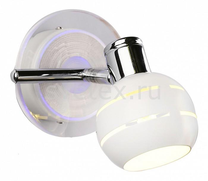 Спот OmniluxСпоты<br>Артикул - OM_OML-23601-01,Бренд - Omnilux (Италия),Коллекция - OM-236,Гарантия, месяцы - 24,Длина, мм - 150,Ширина, мм - 120,Выступ, мм - 200,Тип лампы - галогеновая,Общее кол-во ламп - 1,Напряжение питания лампы, В - 220,Максимальная мощность лампы, Вт - 40,Цвет лампы - белый теплый,Лампы в комплекте - галогеновая G9,Цвет плафонов и подвесок - белый полосатый,Тип поверхности плафонов - матовый,Материал плафонов и подвесок - стекло,Цвет арматуры - белый, хром,Тип поверхности арматуры - глянцевый,Материал арматуры - металл,Количество плафонов - 1,Возможность подлючения диммера - можно,Форма и тип колбы - пальчиковая,Тип цоколя лампы - G9,Цветовая температура, K - 2800 - 3200 K,Класс электробезопасности - I,Степень пылевлагозащиты, IP - 20,Диапазон рабочих температур - комнатная температура,Дополнительные параметры - способ крепления светильника к потолку и стене – на монтажной пластине, поворотный светильник, светильник декорирован 1 светодиодом общей мощностью 3 Вт<br>
