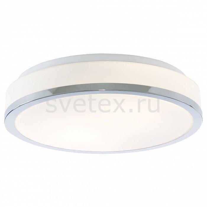 Фото Накладной светильник Arte Lamp Aqua A4440PL-3CC