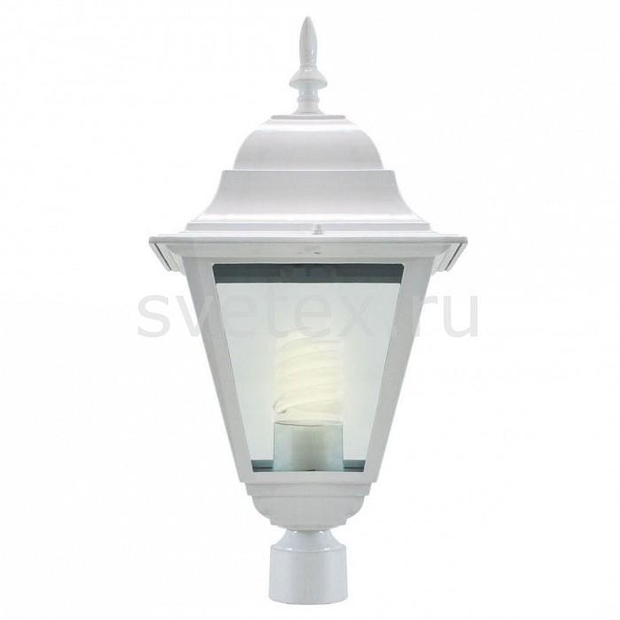 Наземный низкий светильник FeronСветильники<br>Артикул - FE_11027,Бренд - Feron (Китай),Коллекция - 4203,Гарантия, месяцы - 24,Время изготовления, дней - 1,Ширина, мм - 185,Высота, мм - 370,Выступ, мм - 185,Тип лампы - компактная люминесцентная [КЛЛ] ИЛИнакаливания ИЛИсветодиодная [LED],Общее кол-во ламп - 1,Напряжение питания лампы, В - 220,Максимальная мощность лампы, Вт - 100,Лампы в комплекте - отсутствуют,Цвет плафонов и подвесок - неокрашенный,Тип поверхности плафонов - прозрачный,Материал плафонов и подвесок - стекло,Цвет арматуры - белый,Тип поверхности арматуры - матовый, рельефный,Материал арматуры - силумин,Количество плафонов - 1,Тип цоколя лампы - E27,Класс электробезопасности - I,Степень пылевлагозащиты, IP - 44,Диапазон рабочих температур - от -40^C до +40^C<br>