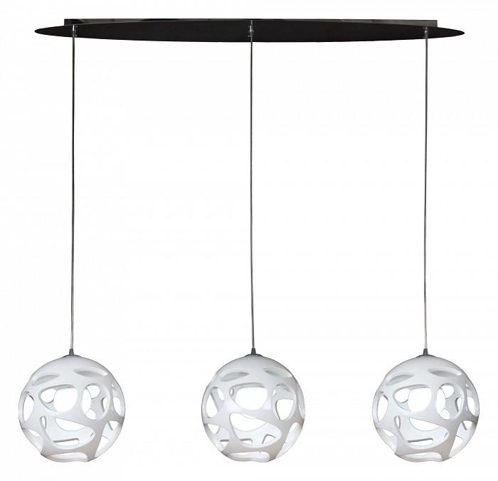 Подвесной светильник MantraСветодиодные<br>Артикул - MN_5145,Бренд - Mantra (Испания),Коллекция - Organica,Гарантия, месяцы - 24,Длина, мм - 1210,Ширина, мм - 270,Высота, мм - 1230,Тип лампы - компактная люминесцентная [КЛЛ] ИЛИсветодиодная [LED],Общее кол-во ламп - 3,Напряжение питания лампы, В - 220,Максимальная мощность лампы, Вт - 20,Лампы в комплекте - отсутствуют,Цвет плафонов и подвесок - белый,Тип поверхности плафонов - матовый,Материал плафонов и подвесок - акрил,Цвет арматуры - хром,Тип поверхности арматуры - глянцевый,Материал арматуры - металл,Количество плафонов - 3,Возможность подлючения диммера - нельзя,Тип цоколя лампы - E27,Класс электробезопасности - I,Общая мощность, Вт - 60,Степень пылевлагозащиты, IP - 20,Диапазон рабочих температур - комнатная температура,Дополнительные параметры - способ крепления светильника к потолку - на монтажной пластине<br>