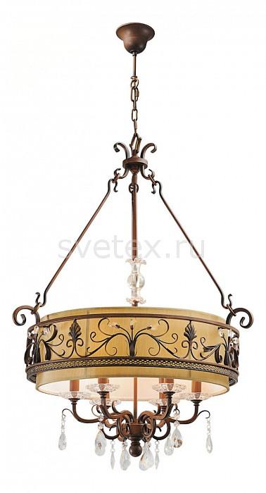 Фото Подвесной светильник Chiaro Магдалина 3 389011106