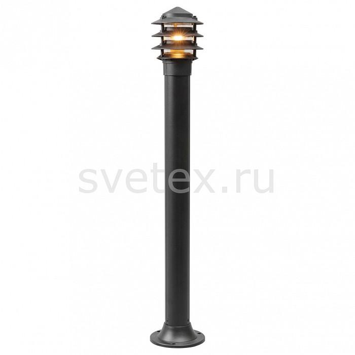 Наземный низкий светильник MW-LightСветильники<br>Артикул - MW_803040601,Бренд - MW-Light (Германия),Коллекция - Уран,Гарантия, месяцы - 24,Время изготовления, дней - 1,Высота, мм - 990,Диаметр, мм - 170,Тип лампы - компактная люминесцентная [КЛЛ] ИЛИнакаливания ИЛИсветодиодная [LED],Общее кол-во ламп - 1,Напряжение питания лампы, В - 220,Максимальная мощность лампы, Вт - 60,Лампы в комплекте - отсутствуют,Цвет плафонов и подвесок - белый,Тип поверхности плафонов - матовый,Материал плафонов и подвесок - акрил,Цвет арматуры - черный,Тип поверхности арматуры - матовый,Материал арматуры - дюралюминий,Количество плафонов - 1,Тип цоколя лампы - E27,Класс электробезопасности - I,Степень пылевлагозащиты, IP - 44,Диапазон рабочих температур - от -40^C до +40^C<br>