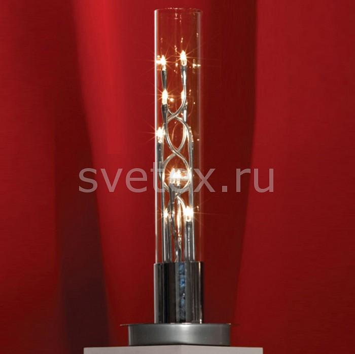Фото Настольная лампа Lussole Vitravo LSQ-4004-10