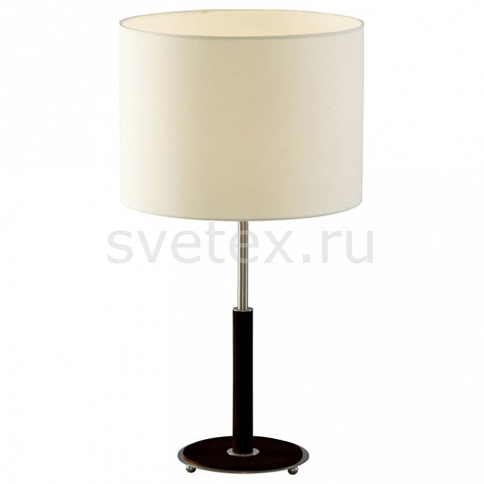 Фото Настольная лампа Arte Lamp Woods A1038LT-1BK