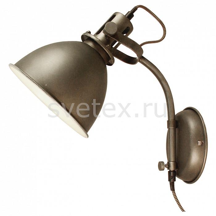 Бра LussoleСветодиодные<br>Артикул - LSP-9808,Бренд - Lussole (Италия),Коллекция - Umbrella,Гарантия, месяцы - 24,Ширина, мм - 180,Высота, мм - 280,Выступ, мм - 240,Тип лампы - компактная люминесцентная [КЛЛ] ИЛИнакаливания ИЛИсветодиодная [LED],Общее кол-во ламп - 1,Напряжение питания лампы, В - 220,Максимальная мощность лампы, Вт - 60,Лампы в комплекте - отсутствуют,Цвет плафонов и подвесок - серый,Тип поверхности плафонов - матовый,Материал плафонов и подвесок - металл,Цвет арматуры - серый,Тип поверхности арматуры - матовый,Материал арматуры - металл,Количество плафонов - 1,Возможность подлючения диммера - можно, если установить лампу накаливания,Тип цоколя лампы - E27,Класс электробезопасности - I,Степень пылевлагозащиты, IP - 20,Диапазон рабочих температур - комнатная температура,Дополнительные параметры - способ крепления светильника к стене - на монтажной пластине, поворотный светильник<br>