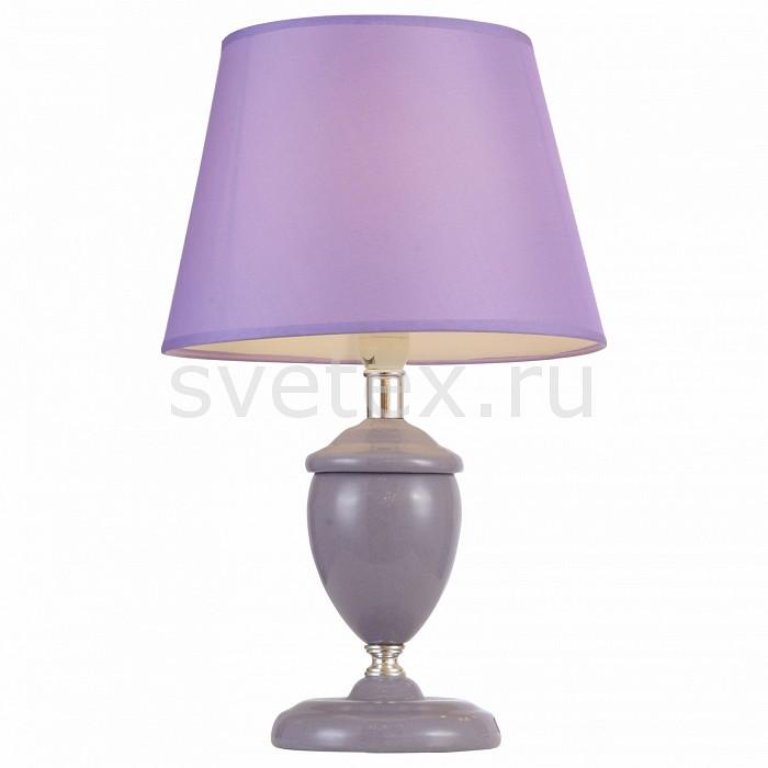 Настольная лампа декоративная ST-LuceС абажуром<br>Артикул - SL984.804.01,Бренд - ST-Luce (Китай),Коллекция - SL984,Гарантия, месяцы - 24,Время изготовления, дней - 1,Высота, мм - 360,Диаметр, мм - 230,Размер упаковки, мм - 240х240х390,Тип лампы - компактная люминесцентная [КЛЛ] ИЛИнакаливания ИЛИсветодиодная [LED],Общее кол-во ламп - 1,Напряжение питания лампы, В - 220,Максимальная мощность лампы, Вт - 40,Лампы в комплекте - отсутствуют,Цвет плафонов и подвесок - пурпурный,Тип поверхности плафонов - матовый,Материал плафонов и подвесок - текстиль,Цвет арматуры - пурпурный, хром,Тип поверхности арматуры - глянцевый, матовый,Материал арматуры - керамика, металл,Количество плафонов - 1,Наличие выключателя, диммера или пульта ДУ - выключатель на проводе,Компоненты, входящие в комплект - провод электропитания с вилкой без заземления,Тип цоколя лампы - E14,Класс электробезопасности - II,Степень пылевлагозащиты, IP - 20,Диапазон рабочих температур - комнатная температура<br>