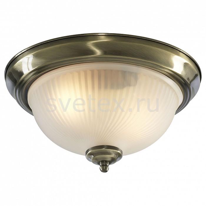 Фото Накладной светильник Arte Lamp Aqua A9370PL-2AB