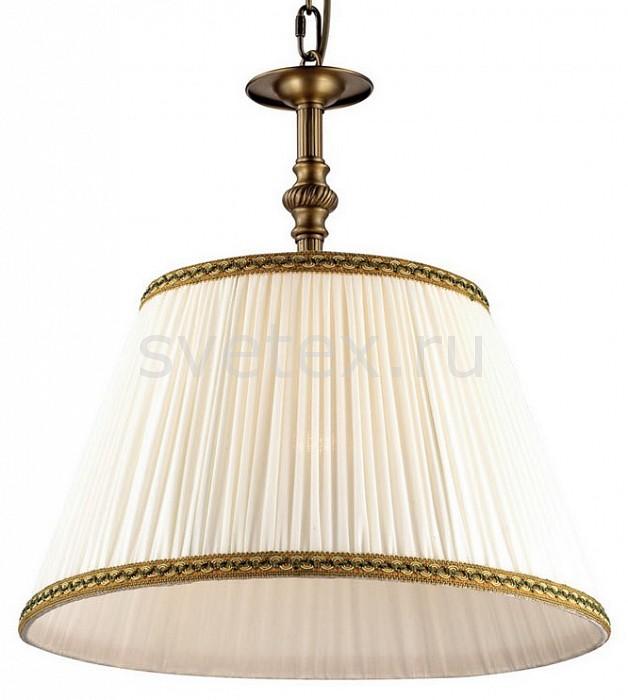 Подвесной светильник FavouriteБарные<br>Артикул - FV_1193-1P,Бренд - Favourite (Германия),Коллекция - Elegante,Гарантия, месяцы - 24,Время изготовления, дней - 1,Высота, мм - 420-1000,Диаметр, мм - 420,Тип лампы - компактная люминесцентная [КЛЛ] ИЛИнакаливания ИЛИсветодиодная [LED],Общее кол-во ламп - 1,Напряжение питания лампы, В - 220,Максимальная мощность лампы, Вт - 40,Лампы в комплекте - отсутствуют,Цвет плафонов и подвесок - белый с каймой,Тип поверхности плафонов - матовый,Материал плафонов и подвесок - текстиль,Цвет арматуры - бронза,Тип поверхности арматуры - глянцевый,Материал арматуры - металл,Количество плафонов - 1,Возможность подлючения диммера - можно, если установить лампу накаливания,Тип цоколя лампы - E27,Класс электробезопасности - I,Степень пылевлагозащиты, IP - 20,Диапазон рабочих температур - комнатная температура<br>