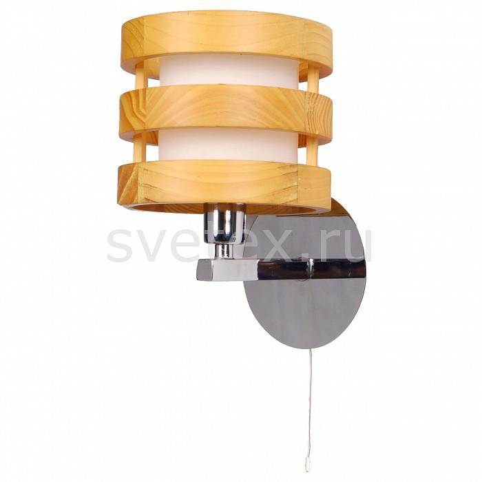 Фото Бра Arte Lamp Ring A1326AP-1CC