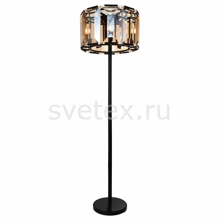 Торшер FavouriteСветильники<br>Артикул - FV_1891-5F,Бренд - Favourite (Германия),Коллекция - Prismen,Гарантия, месяцы - 24,Высота, мм - 1700,Диаметр, мм - 520,Тип лампы - компактная люминесцентная [КЛЛ] ИЛИнакаливания ИЛИсветодиодная [LED],Общее кол-во ламп - 5,Напряжение питания лампы, В - 220,Максимальная мощность лампы, Вт - 40,Лампы в комплекте - отсутствуют,Цвет плафонов и подвесок - коньячный,Тип поверхности плафонов - прозрачный,Материал плафонов и подвесок - стекло,Цвет арматуры - черный,Тип поверхности арматуры - матовый,Материал арматуры - металл,Количество плафонов - 5,Наличие выключателя, диммера или пульта ДУ - выключатель ножной,Компоненты, входящие в комплект - провод электропитания с вилкой без заземления,Тип цоколя лампы - E14,Класс электробезопасности - II,Общая мощность, Вт - 200,Степень пылевлагозащиты, IP - 20,Диапазон рабочих температур - комнатная температура<br>