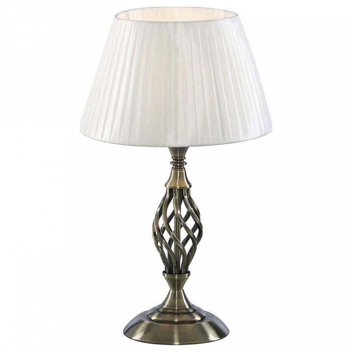 Фото Настольная лампа Arte Lamp Zanzibar A8390LT-1AB