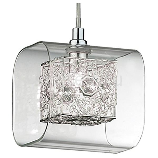 Подвесной светильник Odeon LightПодвесные светильники<br>Артикул - OD_2006_1,Бренд - Odeon Light (Италия),Коллекция - Costo,Гарантия, месяцы - 24,Время изготовления, дней - 1,Длина, мм - 140,Ширина, мм - 120,Высота, мм - 1980,Тип лампы - галогеновая,Общее кол-во ламп - 1,Напряжение питания лампы, В - 220,Максимальная мощность лампы, Вт - 40,Цвет лампы - белый теплый,Лампы в комплекте - галогеновая G9,Цвет плафонов и подвесок - неокрашенный, хром,Тип поверхности плафонов - прозрачный, рельефный,Материал плафонов и подвесок - стекло, хрусталь, дюралюминий,Цвет арматуры - хром,Тип поверхности арматуры - глянцевый,Материал арматуры - металл,Количество плафонов - 1,Возможность подлючения диммера - можно,Форма и тип колбы - пальчиковая,Тип цоколя лампы - G9,Цветовая температура, K - 2800 - 3200 K,Экономичнее лампы накаливания - на 50%,Класс электробезопасности - I,Степень пылевлагозащиты, IP - 20,Диапазон рабочих температур - комнатная температура<br>