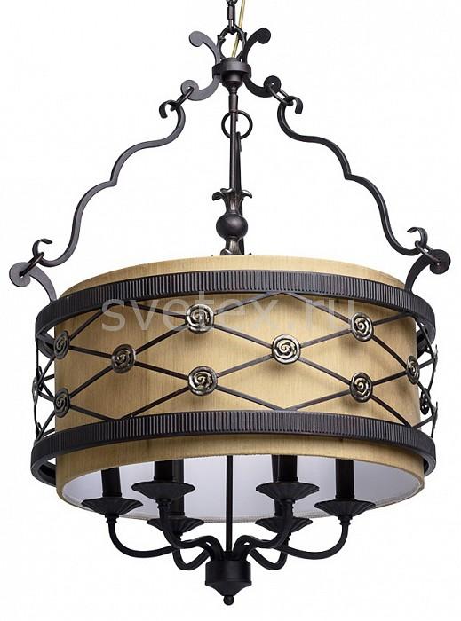 Фото Подвесной светильник Chiaro Айвенго 8 382016206