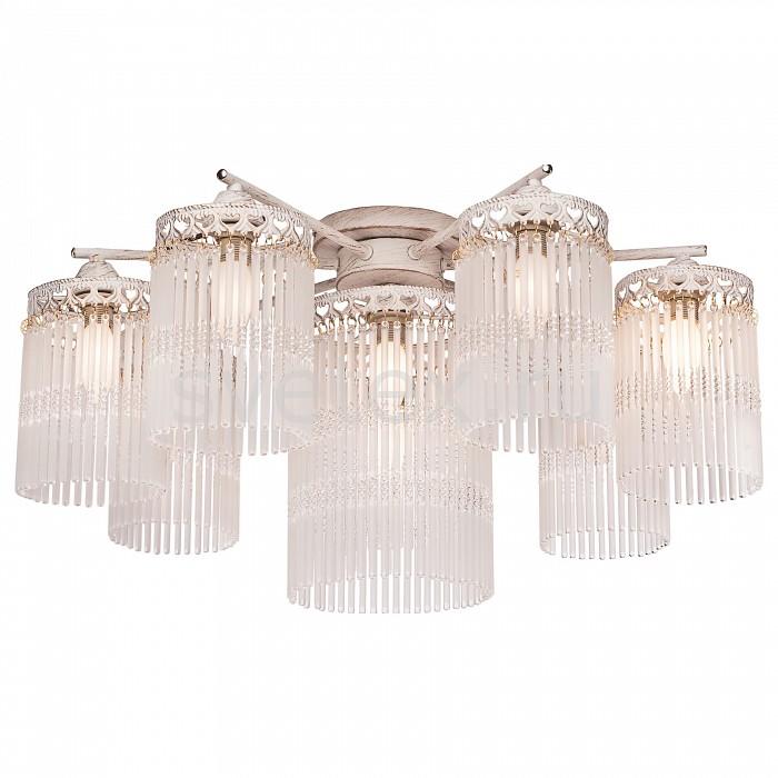 Потолочная люстра SilverLightБолее 6 ламп<br>Артикул - SL_712.51.8,Бренд - SilverLight (Франция),Коллекция - Venezia,Гарантия, месяцы - 24,Высота, мм - 350,Диаметр, мм - 680,Размер упаковки, мм - 300x220x480,Тип лампы - компактная люминесцентная [КЛЛ] ИЛИнакаливания ИЛИсветодиодная [LED],Общее кол-во ламп - 8,Напряжение питания лампы, В - 220,Максимальная мощность лампы, Вт - 60,Лампы в комплекте - отсутствуют,Цвет плафонов и подвесок - неокрашенный,Тип поверхности плафонов - матовый, прозрачный,Материал плафонов и подвесок - стекло,Цвет арматуры - белый с патиной,Тип поверхности арматуры - матовый, рельефный,Материал арматуры - металл,Возможность подлючения диммера - можно, если установить лампу накаливания,Тип цоколя лампы - E14,Класс электробезопасности - I,Общая мощность, Вт - 480,Степень пылевлагозащиты, IP - 20,Диапазон рабочих температур - комнатная температура,Дополнительные параметры - способ крепления светильника к потолку - на монтажной пластине<br>