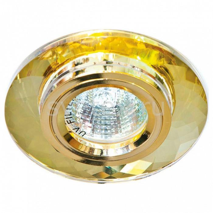 Встраиваемый светильник FeronВстраиваемые светильники<br>Артикул - FE_18642,Бренд - Feron (Китай),Коллекция - 8050-2,Гарантия, месяцы - 24,Глубина, мм - 23,Диаметр, мм - 95,Размер врезного отверстия, мм - 60,Тип лампы - галогеновая ИЛИсветодиодная [LED],Общее кол-во ламп - 1,Напряжение питания лампы, В - 12,Максимальная мощность лампы, Вт - 50,Лампы в комплекте - отсутствуют,Цвет арматуры - золото,Тип поверхности арматуры - глянцевый, прозрачный,Материал арматуры - металл, стекло,Возможность подлючения диммера - можно, если установить галогеновую лампу,Необходимые компоненты - трансформатор 12В,Компоненты, входящие в комплект - нет,Форма и тип колбы - полусферическая с рефлектором,Тип цоколя лампы - GU5.3,Класс электробезопасности - I,Напряжение питания, В - 220,Степень пылевлагозащиты, IP - 20,Диапазон рабочих температур - комнатная температура<br>