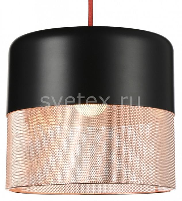 Подвесной светильник ST-LuceБарные<br>Артикул - SL976.403.01,Бренд - ST-Luce (Италия),Коллекция - SL976,Гарантия, месяцы - 24,Время изготовления, дней - 1,Высота, мм - 275-1100,Диаметр, мм - 215,Размер упаковки, мм - 285х285х340,Тип лампы - компактная люминесцентная [КЛЛ] ИЛИнакаливания ИЛИсветодиодная [LED],Общее кол-во ламп - 1,Напряжение питания лампы, В - 220,Максимальная мощность лампы, Вт - 60,Лампы в комплекте - отсутствуют,Цвет плафонов и подвесок - медь, черный,Тип поверхности плафонов - матовый,Материал плафонов и подвесок - металл,Цвет арматуры - черный,Тип поверхности арматуры - матовый,Материал арматуры - металл,Количество плафонов - 1,Возможность подлючения диммера - можно, если установить лампу накаливания,Тип цоколя лампы - E27,Класс электробезопасности - I,Степень пылевлагозащиты, IP - 20,Диапазон рабочих температур - комнатная температура,Дополнительные параметры - регулируется по высоте, способ крепления светильника к потолку – на монтажной пластине<br>