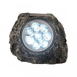 Садовая фигура GloboСадовые светильники<br>Артикул - GB_33920,Бренд - Globo (Австрия),Коллекция - Solar,Высота, мм - 113,Размер упаковки, мм - 120x155x130,Тип лампы - светодиодная (LED),Общее кол-во ламп - 8,Напряжение питания лампы, В - 3,Максимальная мощность лампы, Вт - 0.06,Лампы в комплекте - светодиодные (LED),Класс электробезопасности - III,Степень пылевлагозащиты, IP - 44,Диапазон рабочих температур - от -40^C до +40^C<br>