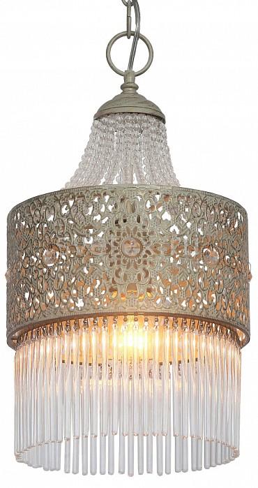 Подвесной светильник FavouriteБарные<br>Артикул - FV_1631-1P,Бренд - Favourite (Германия),Коллекция - Karavan,Гарантия, месяцы - 24,Высота, мм - 410-1230,Диаметр, мм - 228,Тип лампы - компактная люминесцентная [КЛЛ] ИЛИнакаливания ИЛИсветодиодная [LED],Общее кол-во ламп - 1,Напряжение питания лампы, В - 220,Максимальная мощность лампы, Вт - 60,Лампы в комплекте - отсутствуют,Цвет плафонов и подвесок - неокрашенный, слоновая кость с позолотой,Тип поверхности плафонов - матовый, прозрачный, рельефный,Материал плафонов и подвесок - металл, стекло,Цвет арматуры - слоновая кость с позолотой,Тип поверхности арматуры - матовый,Материал арматуры - металл,Количество плафонов - 1,Возможность подлючения диммера - можно, если установить лампу накаливания,Тип цоколя лампы - E27,Класс электробезопасности - I,Степень пылевлагозащиты, IP - 20,Диапазон рабочих температур - комнатная температура,Дополнительные параметры - способ крепления светильника к потолку - на монтажной пластине, регулируется по высоте<br>