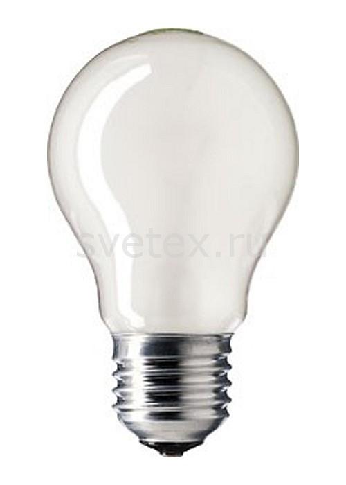 Фото Лампа накаливания Osram Classic A