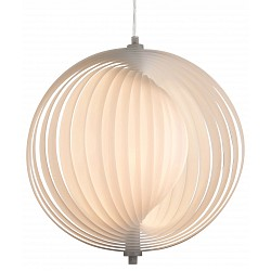 Подвесной светильник GloboСветодиодные<br>Артикул - GB_15102W,Бренд - Globo (Австрия),Коллекция - Grace I,Гарантия, месяцы - 24,Высота, мм - 1200,Диаметр, мм - 360,Тип лампы - компактная люминесцентная [КЛЛ] ИЛИнакаливания ИЛИсветодиодная [LED],Общее кол-во ламп - 1,Напряжение питания лампы, В - 220,Максимальная мощность лампы, Вт - 40,Лампы в комплекте - отсутствуют,Цвет плафонов и подвесок - белый,Тип поверхности плафонов - матовый,Материал плафонов и подвесок - полимер,Цвет арматуры - хром,Тип поверхности арматуры - глянцевый,Материал арматуры - металл,Возможность подлючения диммера - можно, если установить лампу накаливания,Тип цоколя лампы - E27,Класс электробезопасности - I,Степень пылевлагозащиты, IP - 20,Диапазон рабочих температур - комнатная температура,Дополнительные параметры - способ крепления к потолку - на монтажной пластине, регулируется по высоте<br>