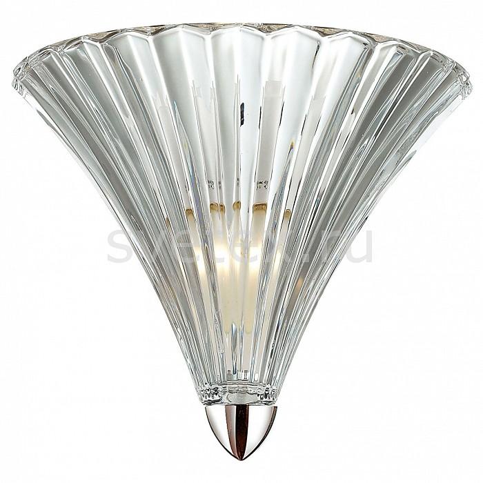 Накладной светильник FavouriteСветодиодные<br>Артикул - FV_1696-1W,Бренд - Favourite (Германия),Коллекция - Iris,Гарантия, месяцы - 24,Ширина, мм - 250,Высота, мм - 210,Выступ, мм - 160,Тип лампы - компактная люминесцентная [КЛЛ] ИЛИнакаливания ИЛИсветодиодная [LED],Общее кол-во ламп - 1,Напряжение питания лампы, В - 220,Максимальная мощность лампы, Вт - 40,Лампы в комплекте - отсутствуют,Цвет плафонов и подвесок - неокрашенный,Тип поверхности плафонов - прозрачный, рельефный,Материал плафонов и подвесок - стекло,Цвет арматуры - хром,Тип поверхности арматуры - глянцевый,Материал арматуры - металл,Количество плафонов - 1,Возможность подлючения диммера - можно, если установить лампу накаливания,Тип цоколя лампы - E14,Класс электробезопасности - I,Степень пылевлагозащиты, IP - 20,Диапазон рабочих температур - комнатная температура,Дополнительные параметры - способ крепления светильника к стене  – на монтажной пластине, светильник предназначен для использования со скрытой проводкой<br>