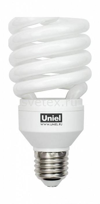 Лампа компактная люминесцентная Unielкомплектующие для люстр<br>Артикул - UL_01226,Бренд - Uniel (Китай),Коллекция - H32,Гарантия, месяцы - 24,Высота, мм - 135,Диаметр, мм - 63,Тип лампы - компактная люминесцентная [КЛЛ],Напряжение питания лампы, В - 220,Максимальная мощность лампы, Вт - 32,Цвет лампы - белый теплый,Форма и тип колбы - витая трубка,Тип цоколя лампы - E27,Цветовая температура, K - 2700 K,Световой поток, лм - 2080,Экономичнее лампы накаливания - в 4.7 раза,Светоотдача, лм/Вт - 65,Ресурс лампы - 10 тыс. часов<br>
