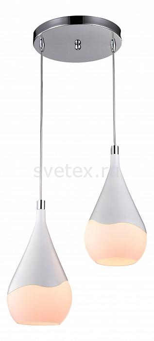 Фото Подвесной светильник Maytoni Icederg F014-22-W