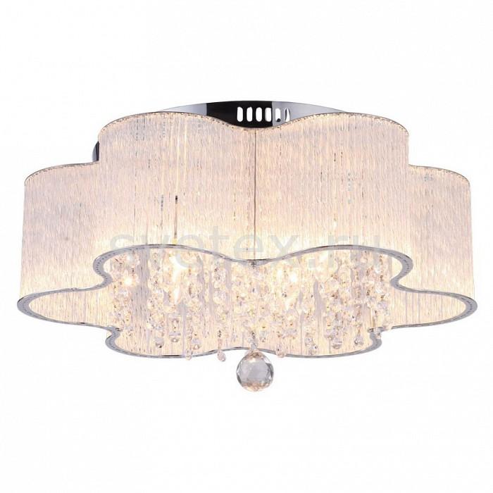 Накладной светильник Arte LampКруглые<br>Артикул - AR_A8565PL-4CL,Бренд - Arte Lamp (Италия),Коллекция - Diletto,Гарантия, месяцы - 24,Высота, мм - 270,Диаметр, мм - 500,Тип лампы - компактная люминесцентная [КЛЛ] ИЛИнакаливания ИЛИсветодиодная [LED],Общее кол-во ламп - 4,Напряжение питания лампы, В - 220,Максимальная мощность лампы, Вт - 40,Лампы в комплекте - отсутствуют,Цвет плафонов и подвесок - неокрашенный с каймой,Тип поверхности плафонов - прозрачный,Материал плафонов и подвесок - стекло,Цвет арматуры - хром,Тип поверхности арматуры - глянцевый,Материал арматуры - металл,Количество плафонов - 1,Возможность подлючения диммера - можно, если установить лампу накаливания,Тип цоколя лампы - E14,Класс электробезопасности - I,Общая мощность, Вт - 160,Степень пылевлагозащиты, IP - 20,Диапазон рабочих температур - комнатная температура,Дополнительные параметры - способ крепления светильника к потолку - на монтажной пластине<br>