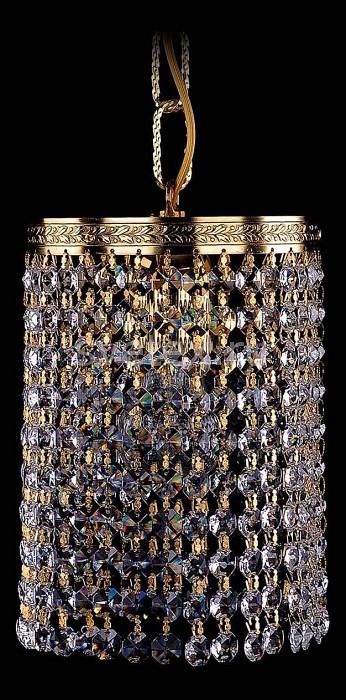 Фото Подвесной светильник Bohemia Ivele Crystal 1920 1920/15R/G