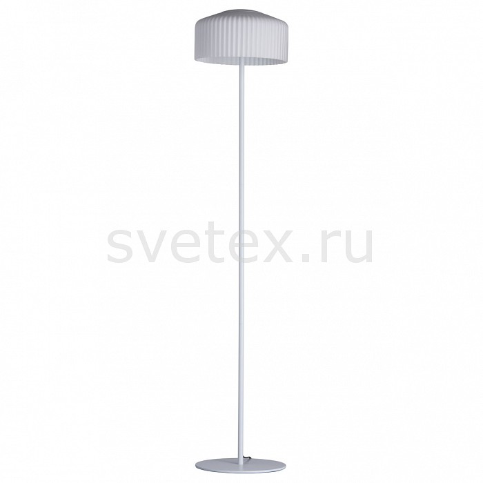 Торшер MW-LightАртикул - MW_636041102,Бренд - MW-Light (Германия),Коллекция - Раунд 1,Гарантия, месяцы - 24,Высота, мм - 1400,Диаметр, мм - 290,Тип лампы - компактная люминесцентная [КЛЛ] ИЛИнакаливания ИЛИсветодиодная [LED],Общее кол-во ламп - 1,Напряжение питания лампы, В - 220,Максимальная мощность лампы, Вт - 40,Лампы в комплекте - отсутствуют,Цвет плафонов и подвесок - белый,Тип поверхности плафонов - матовый, рельефный,Материал плафонов и подвесок - стекло,Цвет арматуры - белый,Тип поверхности арматуры - глянцевый,Материал арматуры - металл,Количество плафонов - 1,Наличие выключателя, диммера или пульта ДУ - выключатель ножной,Компоненты, входящие в комплект - провод электропитания с вилкой без заземления,Тип цоколя лампы - E27,Класс электробезопасности - II,Степень пылевлагозащиты, IP - 20,Диапазон рабочих температур - комнатная температура<br>
