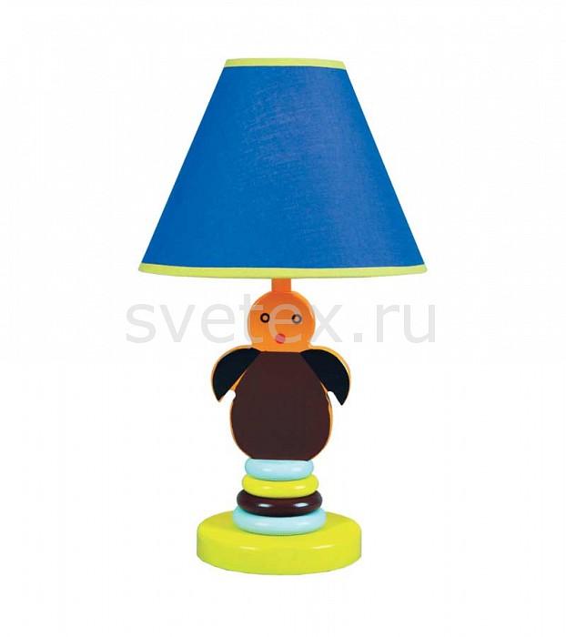 Фото Настольная лампа MW-Light Улыбка 7 365032901