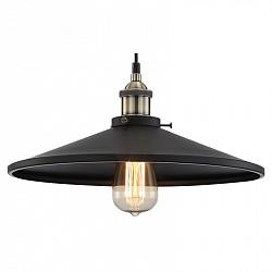 Подвесной светильник GloboДля кухни<br>Артикул - GB_15060,Бренд - Globo (Австрия),Коллекция - Knud,Гарантия, месяцы - 24,Высота, мм - 1200,Диаметр, мм - 360,Тип лампы - накаливания,Общее кол-во ламп - 1,Напряжение питания лампы, В - 230,Максимальная мощность лампы, Вт - 60,Лампы в комплекте - накаливания,Цвет плафонов и подвесок - черный,Тип поверхности плафонов - матовый,Материал плафонов и подвесок - металл,Цвет арматуры - бронза, черный,Тип поверхности арматуры - глянцевый, матовый,Материал арматуры - дюралюминий,Возможность подлючения диммера - можно,Тип цоколя лампы - E27,Класс электробезопасности - I,Степень пылевлагозащиты, IP - 20,Диапазон рабочих температур - комнатная температура,Дополнительные параметры - размер лампы 64x114 мм.<br>