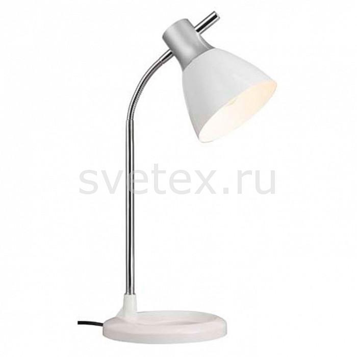 Фото Настольная лампа Brilliant E14 220В 40Вт 2400-2800 K Jan 92762/05