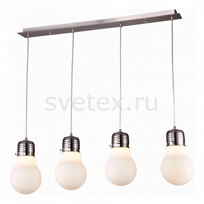 Фото Подвесной светильник ST-Luce Buld SL299.503.04