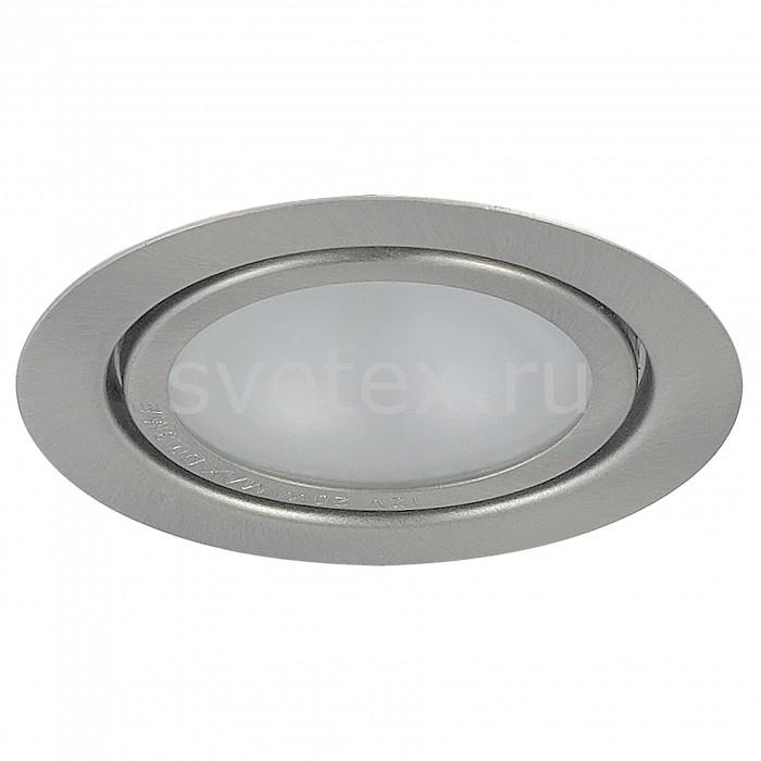 Фото Встраиваемый светильник Lightstar Mobi Inc 003205