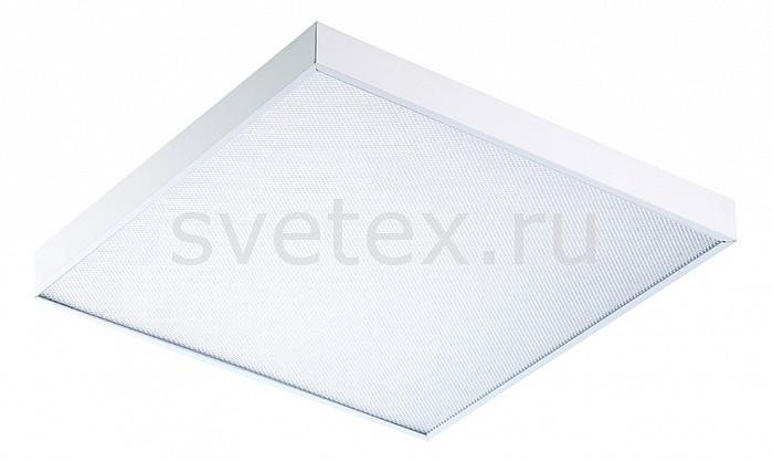 Накладной светильник TechnoLuxПотолочные светильники<br>Артикул - TH_81656,Бренд - TechnoLux (Россия),Коллекция - TL CLM ECP,Гарантия, месяцы - 24,Длина, мм - 595,Ширина, мм - 595,Высота, мм - 55,Тип лампы - светодиодная [LED],Общее кол-во ламп - 1,Напряжение питания лампы, В - 220,Максимальная мощность лампы, Вт - 29,Цвет лампы - белый,Лампы в комплекте - светодиодная [LED],Цвет плафонов и подвесок - белый,Тип поверхности плафонов - матовый,Материал плафонов и подвесок - полимер,Цвет арматуры - белый,Тип поверхности арматуры - матовый,Материал арматуры - металл,Количество плафонов - 1,Цветовая температура, K - 4000 K,Световой поток, лм - 2930,Экономичнее лампы накаливания - в 6.7 раза,Светоотдача, лм/Вт - 101,Класс электробезопасности - I,Степень пылевлагозащиты, IP - 40,Диапазон рабочих температур - комнатная температура,Дополнительные параметры - рассеиватель микропризма<br>