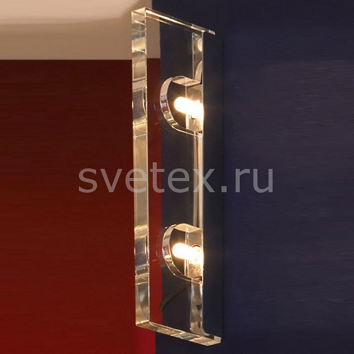 Фото Накладной светильник Lussole Diamante LSC-5301-02