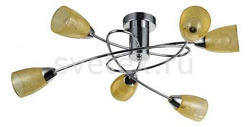Люстра на штанге FreyaЛюстры<br>Артикул - MY_FR103-06-YE,Бренд - Freya (Германия),Коллекция - Flash,Гарантия, месяцы - 24,Высота, мм - 240,Диаметр, мм - 660,Тип лампы - компактная люминесцентная [КЛЛ] ИЛИнакаливания ИЛИсветодиодная  [LED],Общее кол-во ламп - 5,Напряжение питания лампы, В - 220,Максимальная мощность лампы, Вт - 40,Лампы в комплекте - отсутствуют,Цвет плафонов и подвесок - желтый,Тип поверхности плафонов - прозрачный,Материал плафонов и подвесок - стекло,Цвет арматуры - хром,Тип поверхности арматуры - глянцевый,Материал арматуры - металл,Количество плафонов - 5,Возможность подлючения диммера - можно, если установить лампу накаливания,Тип цоколя лампы - E14,Класс электробезопасности - I,Общая мощность, Вт - 200,Степень пылевлагозащиты, IP - 20,Диапазон рабочих температур - комнатная температура,Дополнительные параметры - способ крепления светильника к потолку - на монтажной пластине<br>