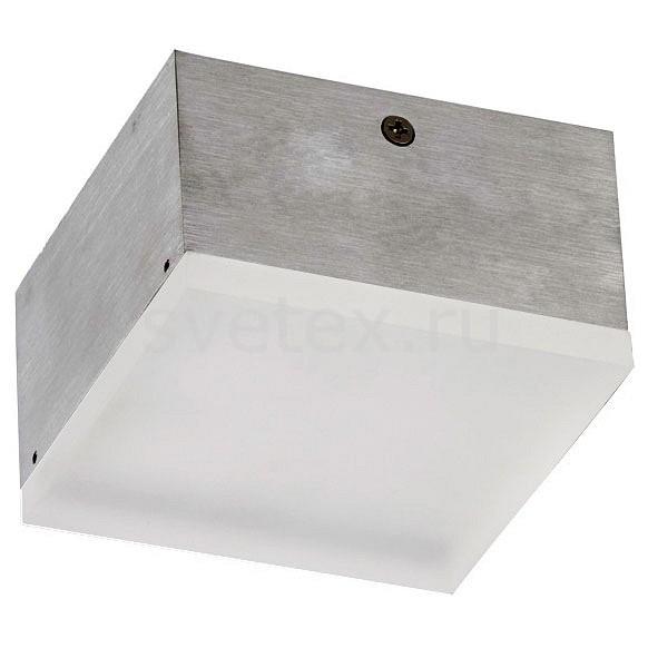 Накладной светильник FavouriteКвадратные<br>Артикул - FV_1351-9C,Бренд - Favourite (Германия),Коллекция - Flashled,Гарантия, месяцы - 24,Время изготовления, дней - 1,Длина, мм - 80,Ширина, мм - 80,Выступ, мм - 60,Тип лампы - светодиодная [LED],Общее кол-во ламп - 9,Напряжение питания лампы, В - 220,Максимальная мощность лампы, Вт - 1,Цвет лампы - белый,Лампы в комплекте - светодиодные [LED],Цвет плафонов и подвесок - неокрашенный,Тип поверхности плафонов - матовый,Материал плафонов и подвесок - стекло,Цвет арматуры - алюминий,Тип поверхности арматуры - матовый,Материал арматуры - металл,Количество плафонов - 1,Цветовая температура, K - 4000 - 4200 K,Экономичнее лампы накаливания - в 15 раз,Класс электробезопасности - I,Общая мощность, Вт - 9,Степень пылевлагозащиты, IP - 21,Диапазон рабочих температур - комнатная температура,Дополнительные параметры - способ крепления светильника к стене и потолку — на монтажной пластине<br>