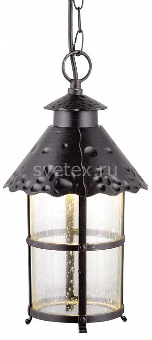 Фото Подвесной светильник Arte Lamp Prague A1465SO-1RI