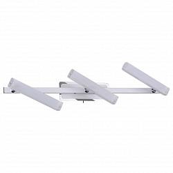 Бра IDLampПолимерный плафон<br>Артикул - ID_406_3A-Whitechrome,Бренд - IDLamp (Италия),Коллекция - 406,Гарантия, месяцы - 24,Высота, мм - 118,Тип лампы - светодиодная [LED],Общее кол-во ламп - 3,Напряжение питания лампы, В - 220,Максимальная мощность лампы, Вт - 5,Лампы в комплекте - светодиодные [LED],Цвет плафонов и подвесок - белый,Тип поверхности плафонов - матовый,Материал плафонов и подвесок - акрил,Цвет арматуры - белый, хром,Тип поверхности арматуры - глянцевый,Материал арматуры - металл,Общая мощность, Вт - 15,Степень пылевлагозащиты, IP - 20,Диапазон рабочих температур - комнатная температура,Дополнительные параметры - светильник предназначен для использования со скрытой проводкой, поворотный светильник<br>