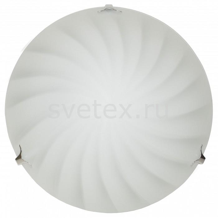 Фото Накладной светильник Arte Lamp Medusa A3520PL-3CC