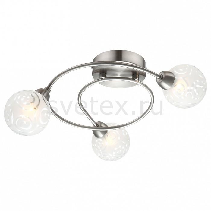 Потолочная люстра GloboЛюстра подвесная трехрожковая<br>Артикул - GB_56392-3,Бренд - Globo (Австрия),Коллекция - Orlene,Гарантия, месяцы - 24,Время изготовления, дней - 1,Высота, мм - 140,Диаметр, мм - 330,Тип лампы - галогеновая,Общее кол-во ламп - 3,Напряжение питания лампы, В - 220,Максимальная мощность лампы, Вт - 28,Цвет лампы - белый теплый,Лампы в комплекте - галогеновые G9,Цвет плафонов и подвесок - белый с неокрашенным рисунком,Тип поверхности плафонов - матовый,Материал плафонов и подвесок - стекло,Цвет арматуры - никель,Тип поверхности арматуры - матовый,Материал арматуры - никель,Количество плафонов - 3,Возможность подлючения диммера - можно,Форма и тип колбы - пальчиковая,Тип цоколя лампы - G9,Цветовая температура, K - 2800 - 3200 K,Экономичнее лампы накаливания - на 50%,Класс электробезопасности - I,Общая мощность, Вт - 84,Степень пылевлагозащиты, IP - 20,Диапазон рабочих температур - комнатная температура<br>