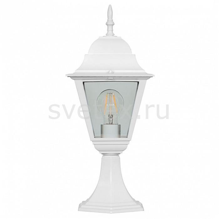 Наземный низкий светильник FeronСветильники<br>Артикул - FE_11019,Бренд - Feron (Китай),Коллекция - 4104,Гарантия, месяцы - 24,Время изготовления, дней - 1,Ширина, мм - 155,Высота, мм - 430,Выступ, мм - 155,Тип лампы - компактная люминесцентная [КЛЛ] ИЛИнакаливания ИЛИсветодиодная [LED],Общее кол-во ламп - 1,Напряжение питания лампы, В - 220,Максимальная мощность лампы, Вт - 60,Лампы в комплекте - отсутствуют,Цвет плафонов и подвесок - неокрашенный,Тип поверхности плафонов - прозрачный,Материал плафонов и подвесок - стекло,Цвет арматуры - белый,Тип поверхности арматуры - матовый, рельефный,Материал арматуры - силумин,Количество плафонов - 1,Тип цоколя лампы - E27,Класс электробезопасности - I,Степень пылевлагозащиты, IP - 44,Диапазон рабочих температур - от -40^C до +40^C<br>