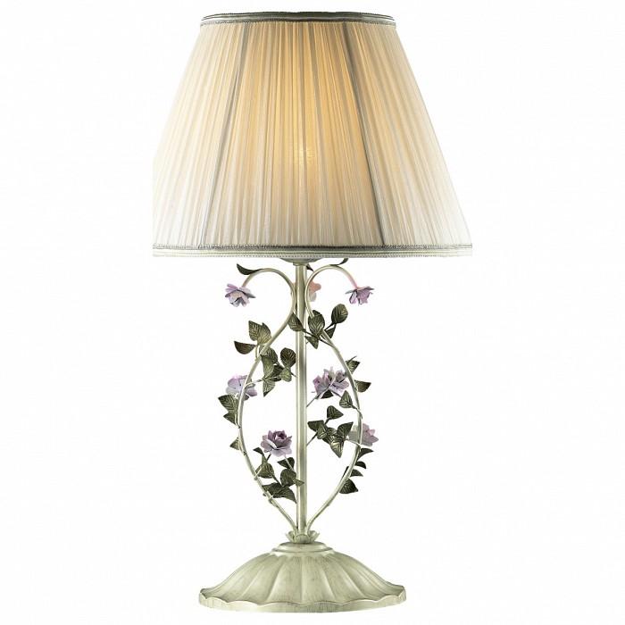 Фото Настольная лампа Odeon Light E27 220В 60Вт Tender 2796/1T
