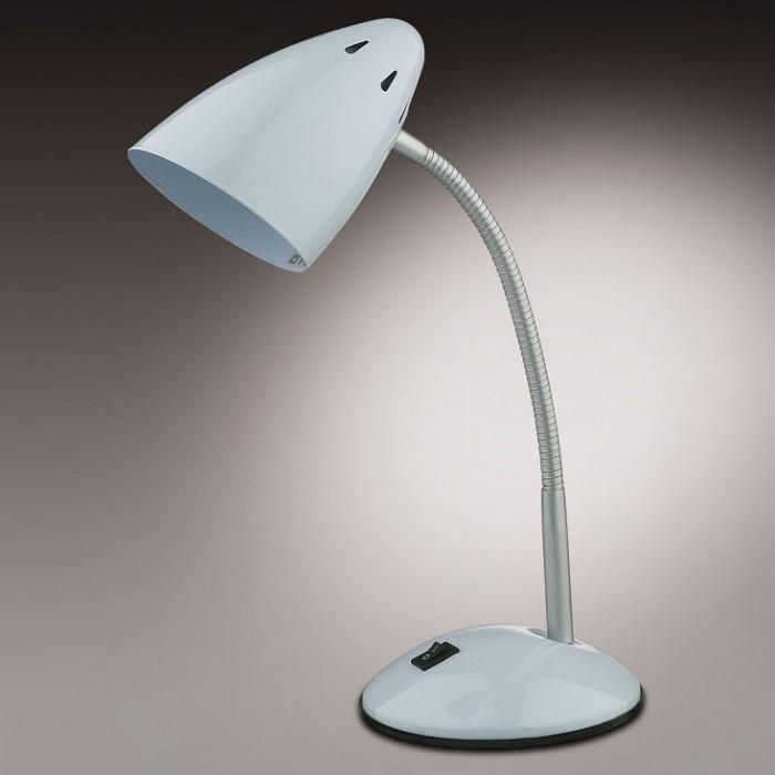 Фото Настольная лампа Odeon Light E27 220В 60Вт Gap 2104/1T