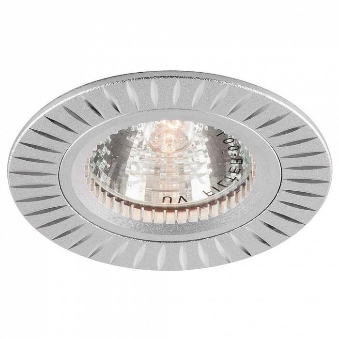 Встраиваемый светильник FeronПотолочные светильники<br>Артикул - FE_17936,Бренд - Feron (Китай),Коллекция - GS-M394,Гарантия, месяцы - 24,Глубина, мм - 25,Диаметр, мм - 80,Размер врезного отверстия, мм - 57,Тип лампы - галогеновая ИЛИсветодиодная [LED],Общее кол-во ламп - 1,Напряжение питания лампы, В - 12,Максимальная мощность лампы, Вт - 50,Лампы в комплекте - отсутствуют,Цвет арматуры - серебро,Тип поверхности арматуры - матовый, рельефный,Материал арматуры - металл,Возможность подлючения диммера - можно, если установить галогеновую лампу,Необходимые компоненты - блок питания 12В,Компоненты, входящие в комплект - нет,Форма и тип колбы - полусферическая с рефлектором,Тип цоколя лампы - GU5.3,Класс электробезопасности - I,Напряжение питания, В - 220,Степень пылевлагозащиты, IP - 20,Диапазон рабочих температур - комнатная температура<br>