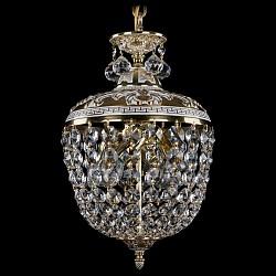 Подвесной светильник Bohemia Ivele CrystalБез плафонов<br>Артикул - BI_1777_25_GW,Бренд - Bohemia Ivele Crystal (Чехия),Коллекция - 1777,Гарантия, месяцы - 24,Высота, мм - 380,Диаметр, мм - 250,Размер упаковки, мм - 250x180x170,Тип лампы - компактная люминесцентная [КЛЛ] ИЛИнакаливания ИЛИсветодиодная [LED],Общее кол-во ламп - 4,Напряжение питания лампы, В - 220,Максимальная мощность лампы, Вт - 40,Лампы в комплекте - отсутствуют,Цвет плафонов и подвесок - неокрашенный,Тип поверхности плафонов - прозрачный,Материал плафонов и подвесок - хрусталь,Цвет арматуры - золото беленое,Тип поверхности арматуры - глянцевый, рельефный,Материал арматуры - латунь,Возможность подлючения диммера - можно, если установить лампу накаливания,Тип цоколя лампы - E14,Класс электробезопасности - I,Общая мощность, Вт - 160,Степень пылевлагозащиты, IP - 20,Диапазон рабочих температур - комнатная температура,Дополнительные параметры - способ крепления светильника к потолку - на крюке, указана высота светильника без подвеса<br>